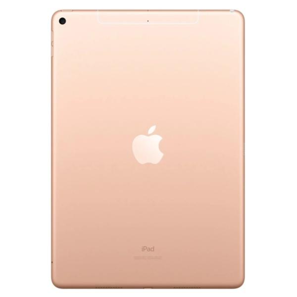 """Tablet Apple iPad Air Wi-Fi, 10,5"""" 64GB Gold (2019)"""