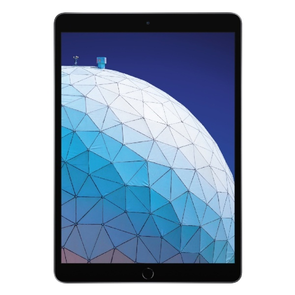 "Apple iPad Air Wi-Fi 10,5"" 256GB (2019) šedá"