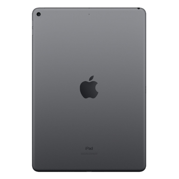 Apple iPad Air Wi-Fi + 4G 256GB (2019) šedá