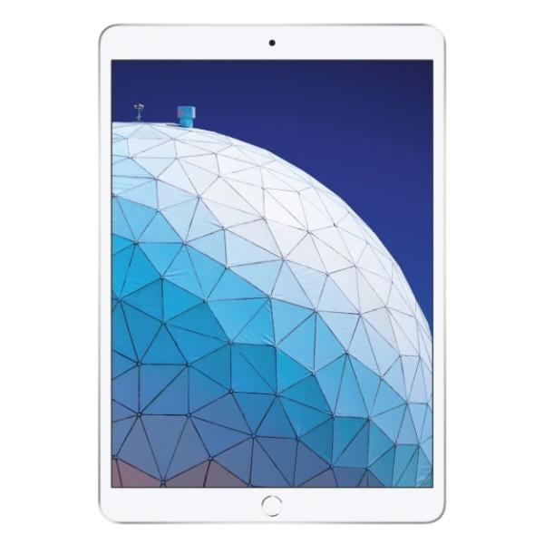 Apple iPad Air Wi-Fi + 4G 256GB (2019) stříbrná