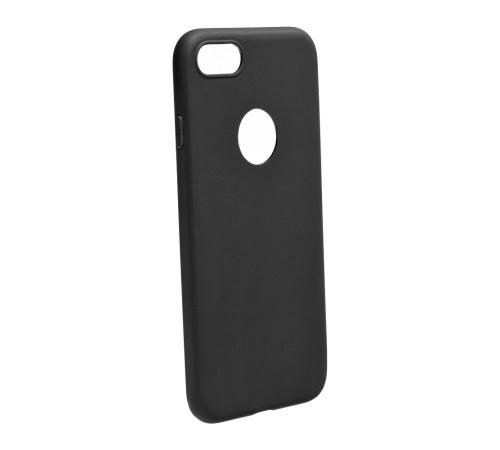 Kryt ochranný Forcell Soft pro Xiaomi Redmi Note 7, černá