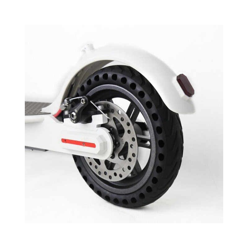 Odolná gumová pneumatika pre Xiaomi Mi Scooter