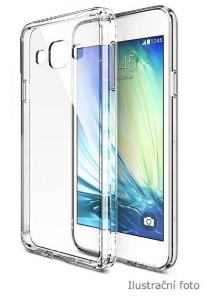 Pouzdro Mercury Goospery Jelly pro Apple iPhone 11, clear