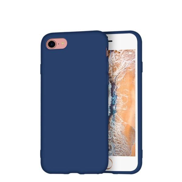 Silikonové pouzdro ALIGATOR Ultra Slim pro Apple iPhone 11 Pro, blue