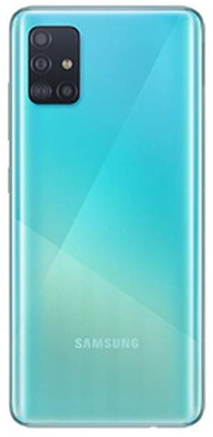 Samsung Galaxy A51 SM-A515F 4GB/128GB modrá