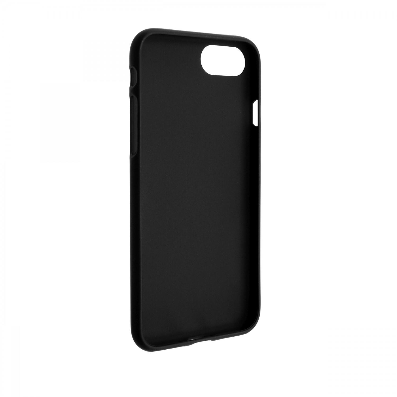 Zadní kryt FIXED Story pro Apple iPhone 7/8, černý