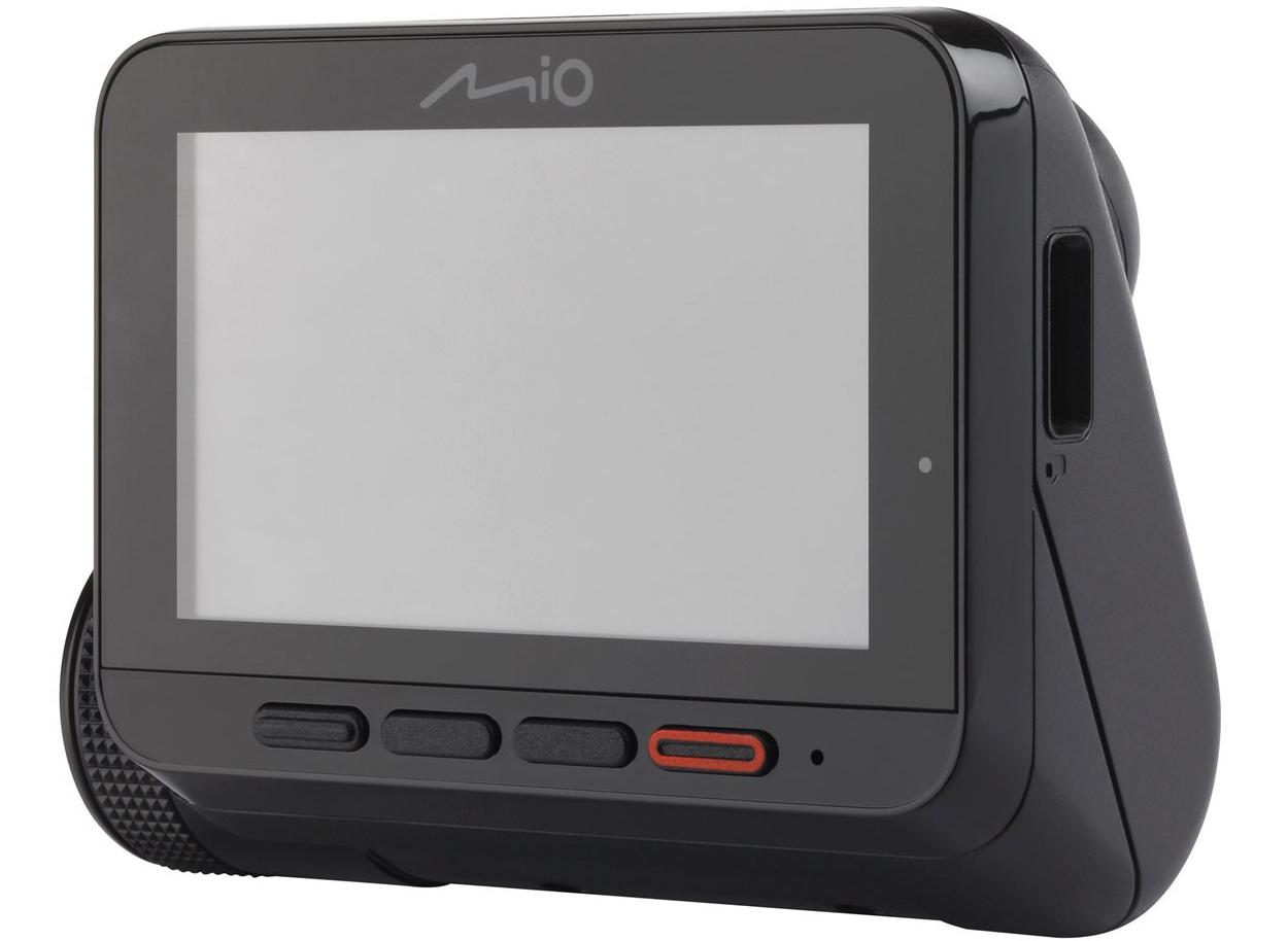 """Kamera do auta MIO MiVue M821, LCD 2,7"""" černá"""