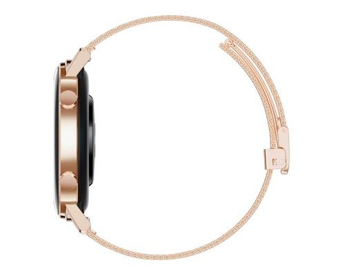 Hodinky Huawei Watch GT 2 Rose Gold 42mm