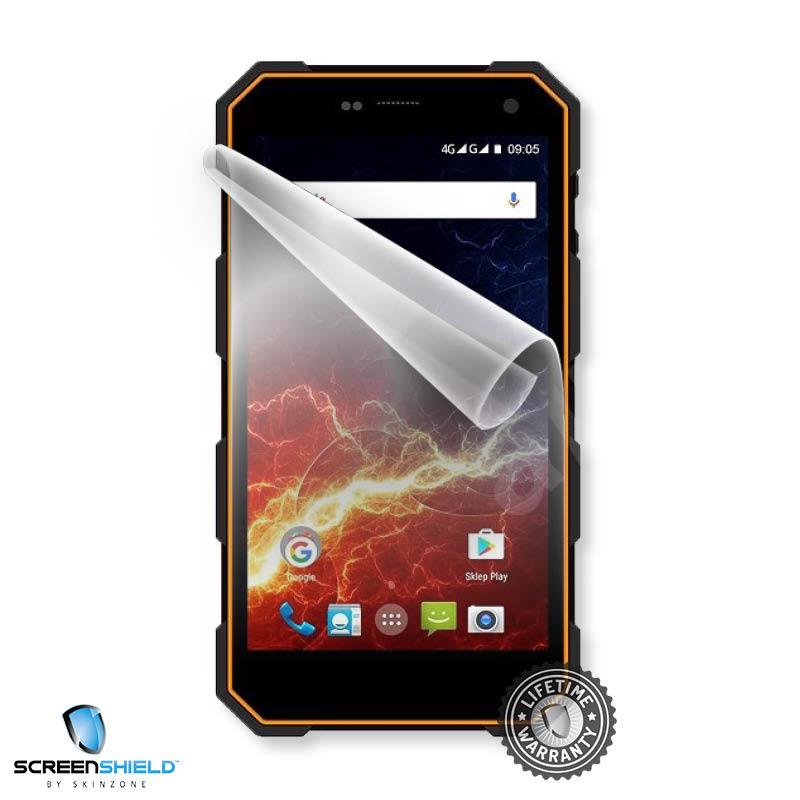 Screenshield™ MYPHONE Hammer Energy folie na displej