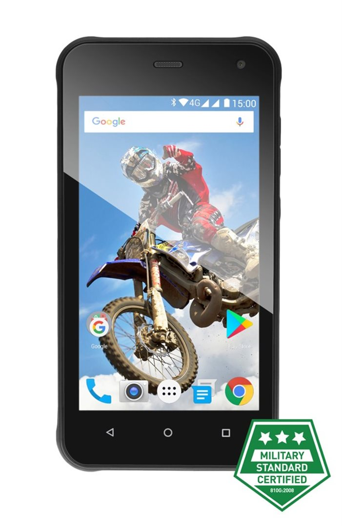 Ochranná fólie Screenshield pro Evolveo StrongPhone G2