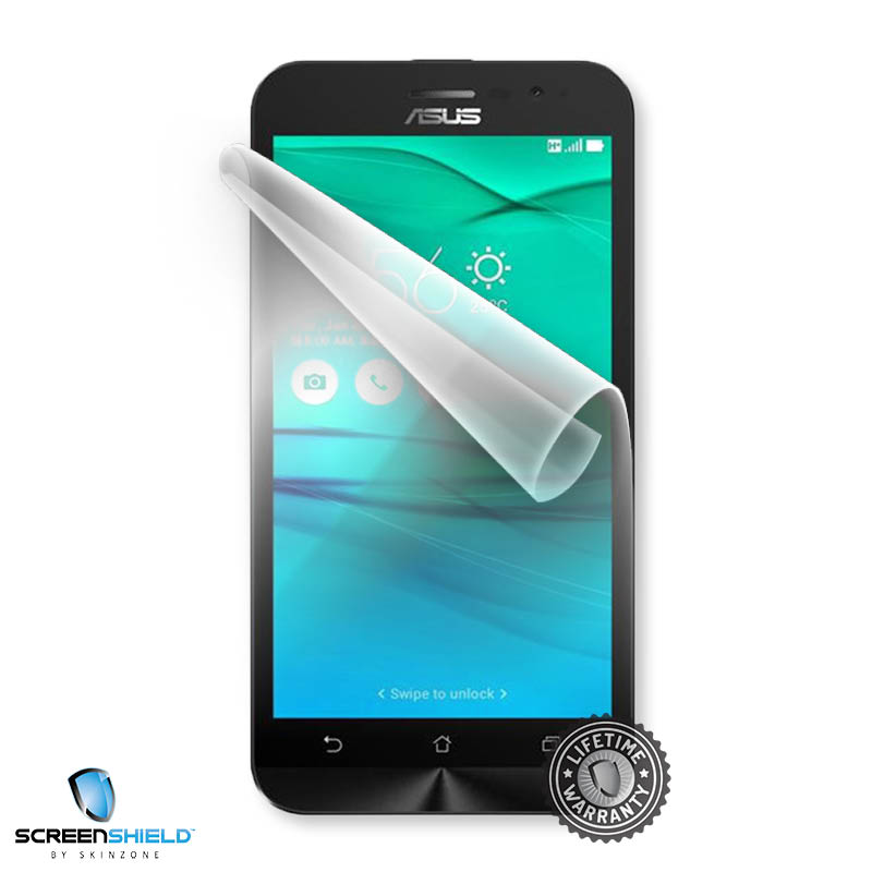 Screenshield™ ASUS ZenFone GO ZB500KG folie na displej