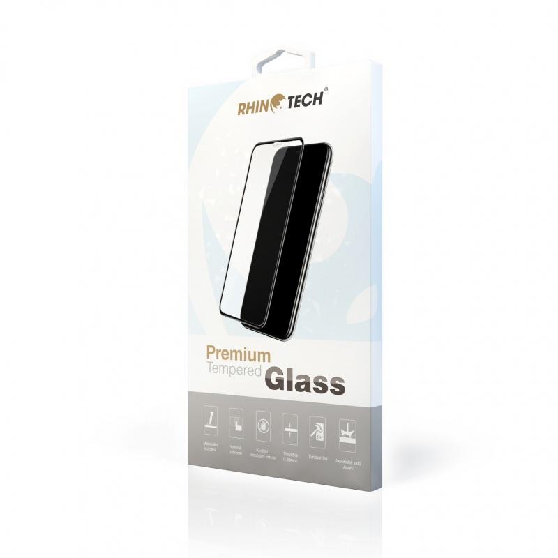 RhinoTech 2 Tvrzené ochranné 2.5D sklo pro Xiaomi Mi Max (Edge Glue) White