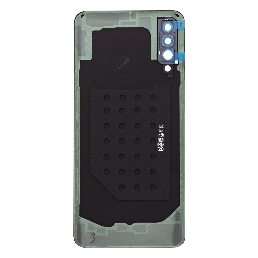 Samsung Galaxy A30s Kryt Baterie Black