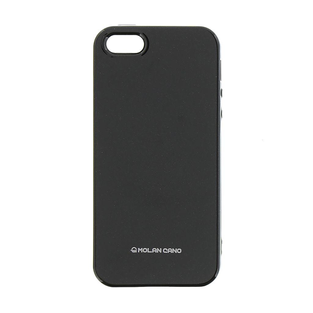 Molan Cano Jelly silikonové pouzdro pro Nokia 2.2, black