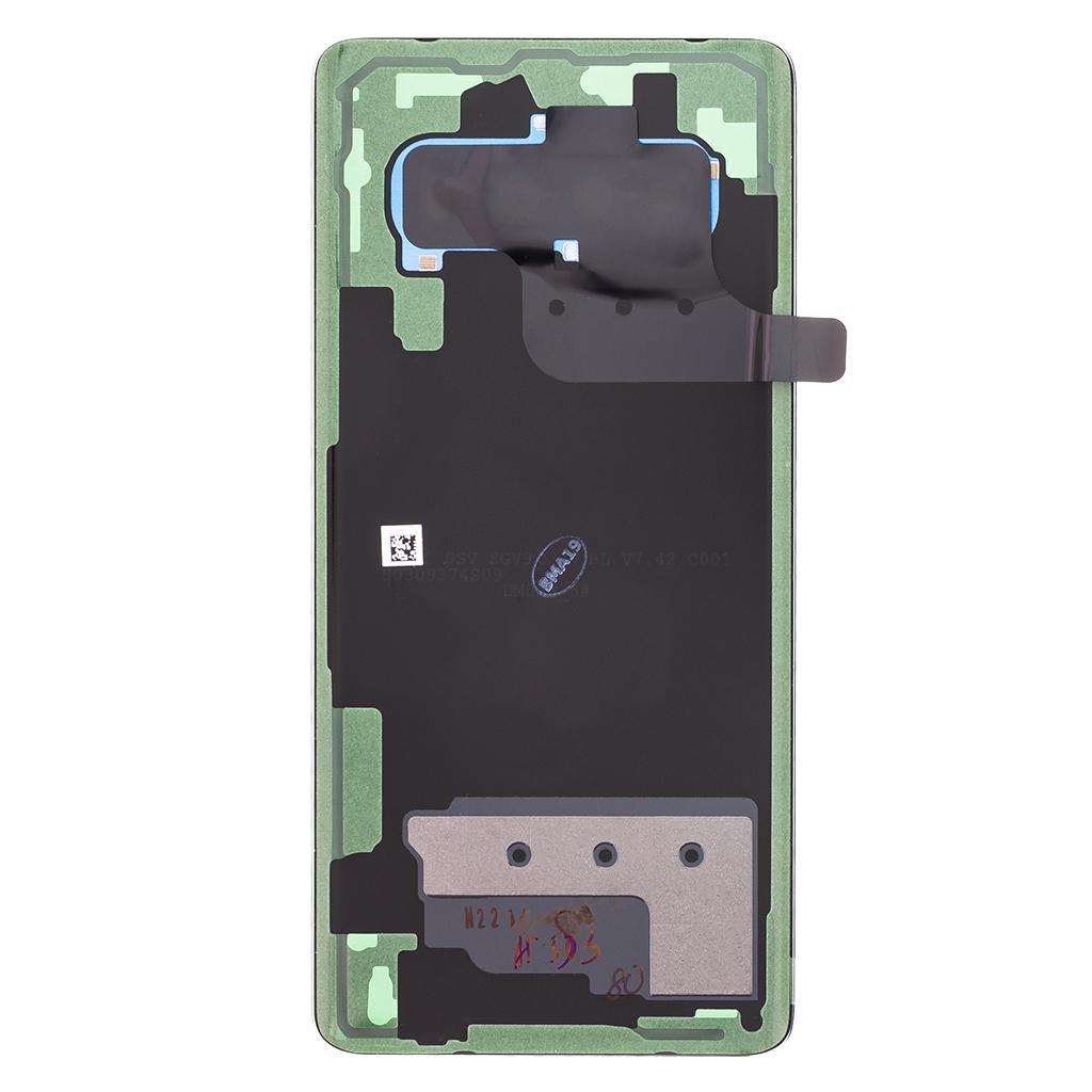 Kryt baterie Samsung Galaxy S10+ Prism blue (Service Pack)