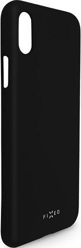 Zadní kryt FIXED Story pro Samsung Galaxy A71, černý