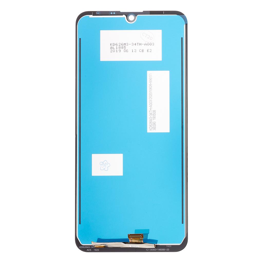 LG K50 LCD Display + Dotyková Deska Black