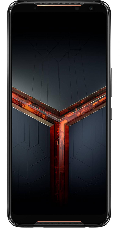 Asus ROG Phone II SM8150 8GB/128GB černá