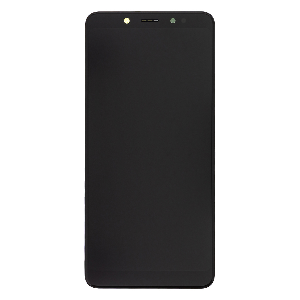 LCD + dotyk pro Xiaomi Redmi 8, black