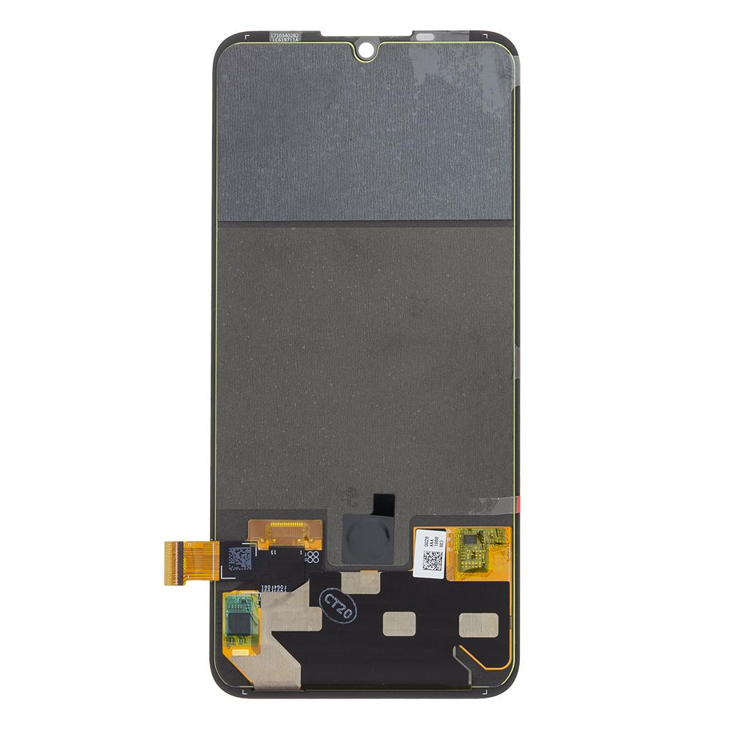 Motorola One Zoom LCD Display + Dotyková Deska Black