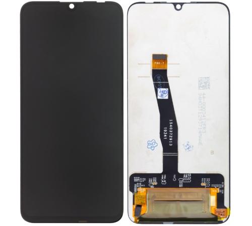 ND Honor 20 Lite LCD + dotyková jednotka, black/černá