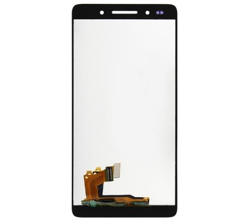 ND Honor 7 LCD + dotyková jednotka black/černá