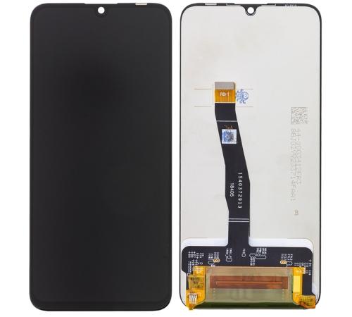 ND Honor 10 Lite LCD + dotyková jednotka, black/černá