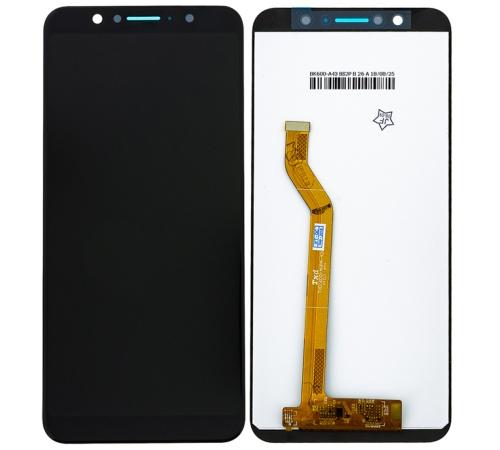 ND ASUS ZenFone Max Pro (ZB602KL) LCD + dotyková jednotka black/černá
