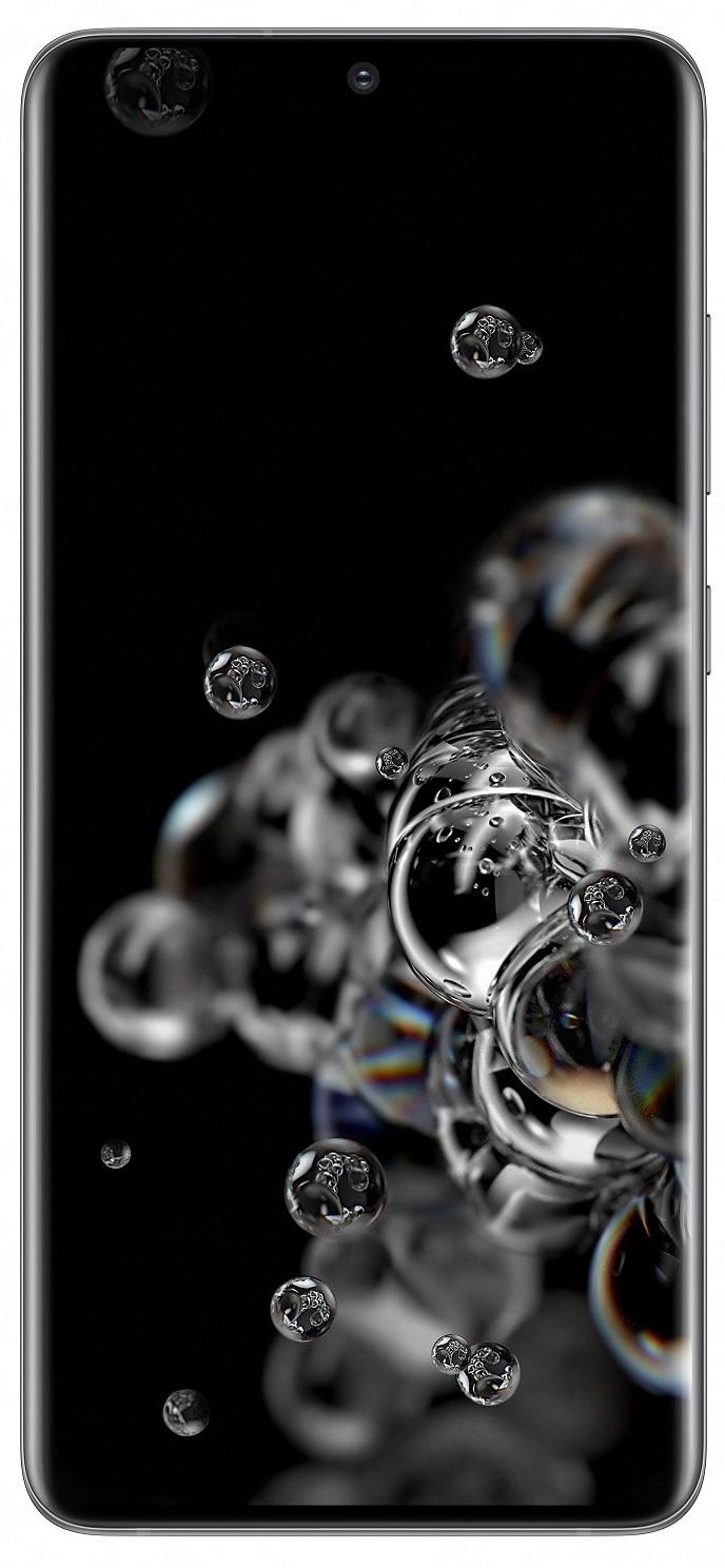 Samsung Galaxy S20 Ultra 5G SM-G988B 12GB/128GB šedá