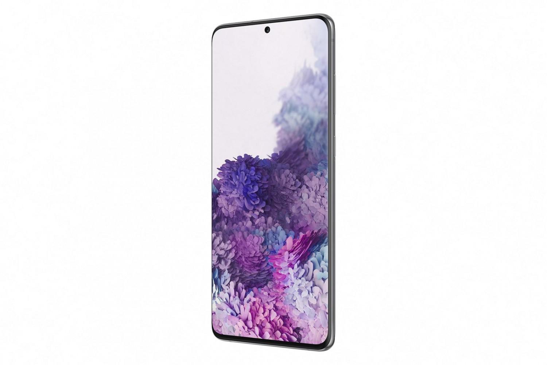 Samsung Galaxy S20+ SM-G985F 8GB/128GB šedá