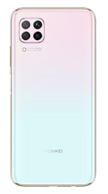 Huawei P40 Lite 6GB/128GB Sakura Pink