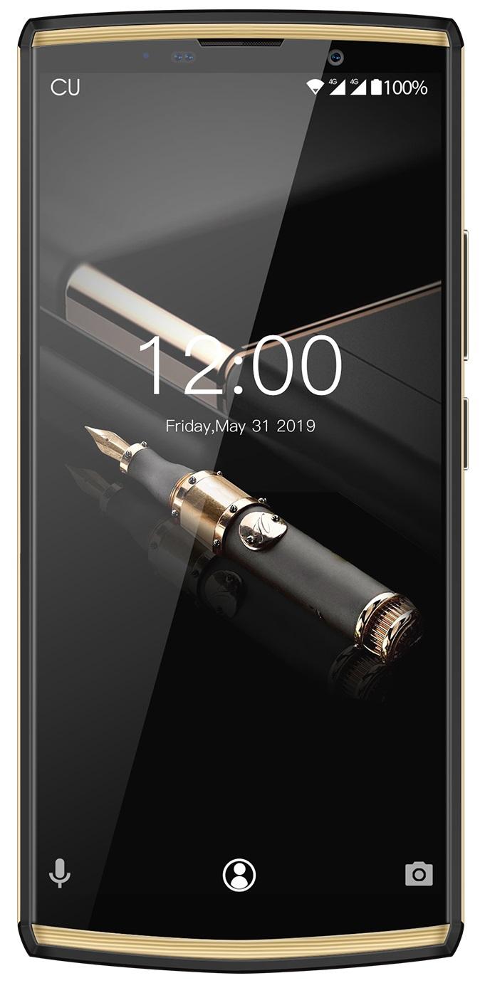 Oukitel K7 Pro 4GB/64GB černá