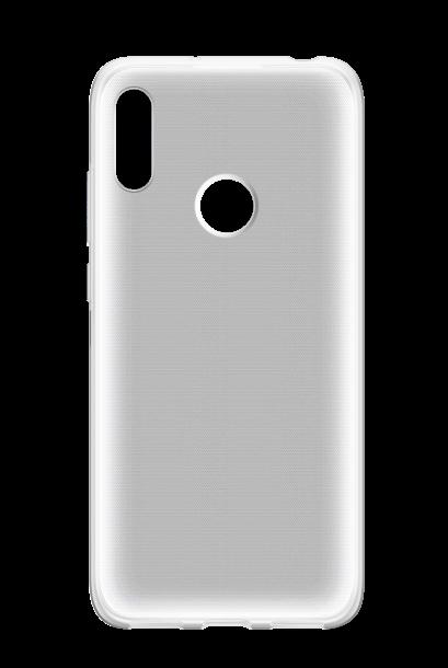 Ochranný kryt pro Huawei Y6s transparentní
