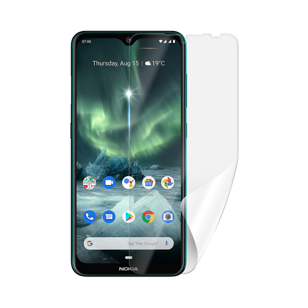 Screenshield NOKIA 7.2 (2019) folie na displej