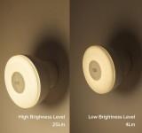 Chytrá noční lampička Xiaomi Mi Motion Activated Night Light (MUE4115GL) bílá
