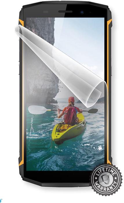 Screenshield IGET Blackview GBV6800 Pro folie na displej