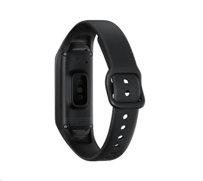 Samsung Galaxy Fit R370 černá