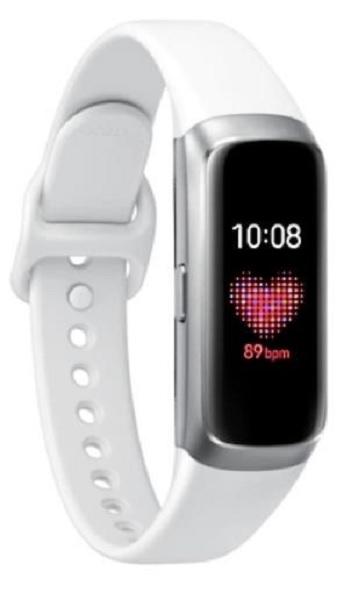 Samsung Galaxy Fit R370 stříbrná