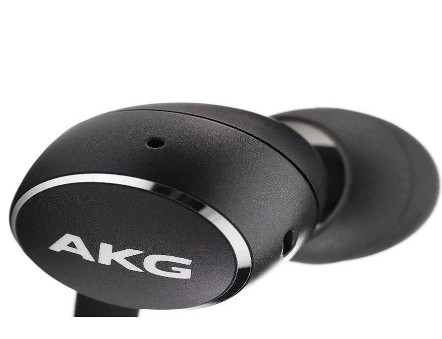 GP-Y100 Samsung AKG Y100 Stereo Bluetooth HF Black (EU Blister)