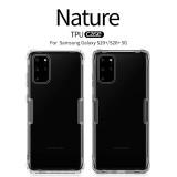 Nillkin Nature TPU pouzdro G985 Galaxy S20+, Grey