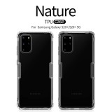 Nillkin Nature TPU pouzdro G985 Galaxy S20+, Clear