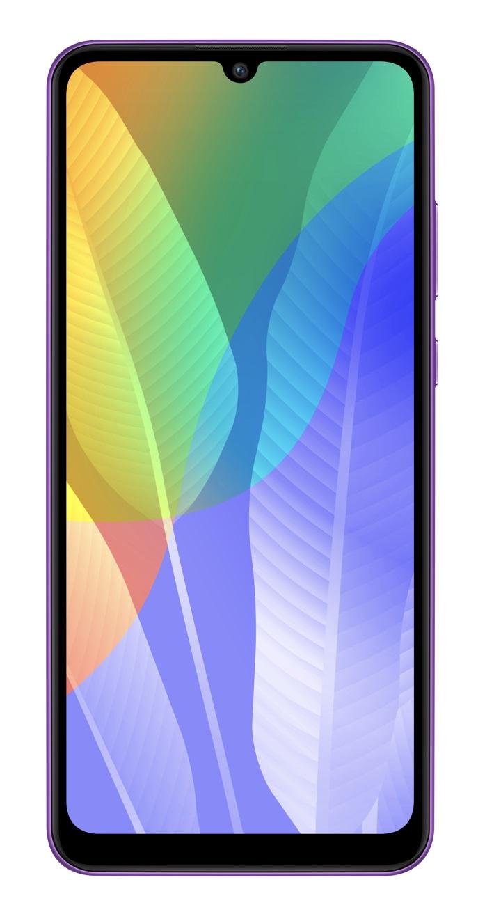 Huawei Y6P 3GB/64GB Phantom Purple