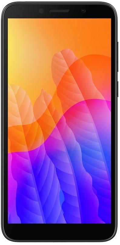 Huawei Y5p 2GB/32GB Midnight Black
