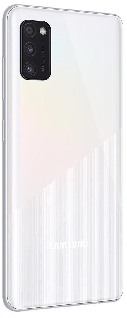 Samsung Galaxy A41 SM-A415F 4GB/64GB bílá