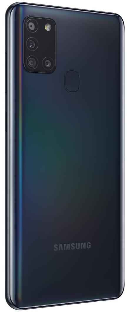 Samsung Galaxy A21s (SM-217) 3GB/32GB černá