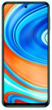 Xiaomi Redmi Note 9 Pro 6GB/64GB zelená