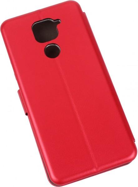 Flipové pouzdro ALIGATOR Magnetto pro Xiaomi Redmi Note 9 Pro, červená