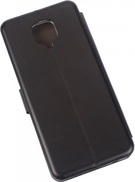 Flipové pouzdro ALIGATOR Magnetto pro Xiaomi Redmi Note 9 Pro, černá