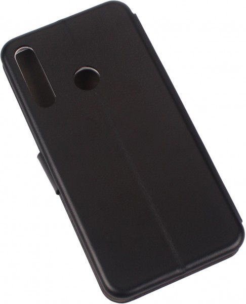 Flipové pouzdro ALIGATOR Magnetto pro Huawei Y6p, černá
