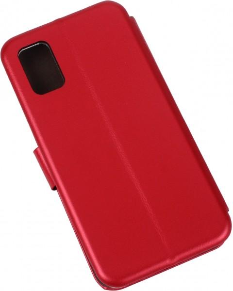 Flipové pouzdro ALIGATOR Magnetto pro Samsung Galaxy A41, červená